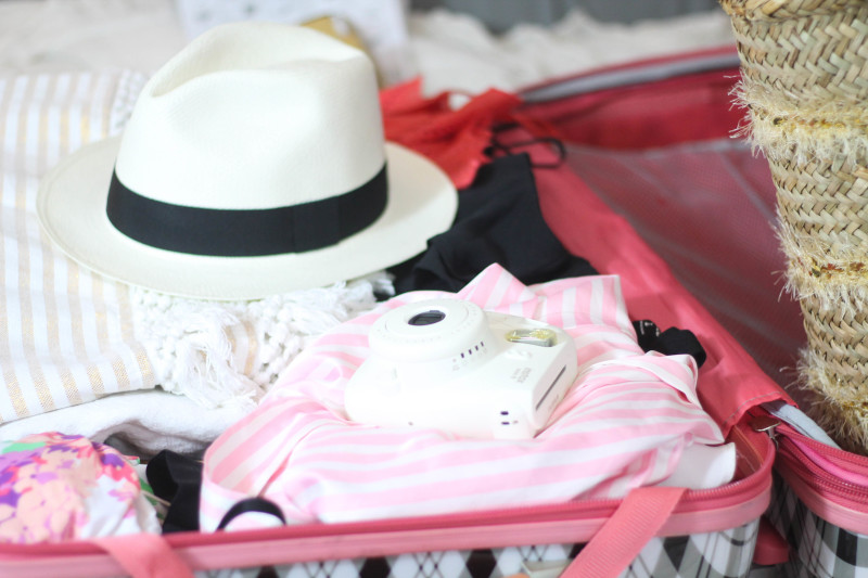 Cruise Packing (2 of 6)