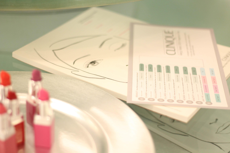 Clinique Counter Visit (18 of 22)