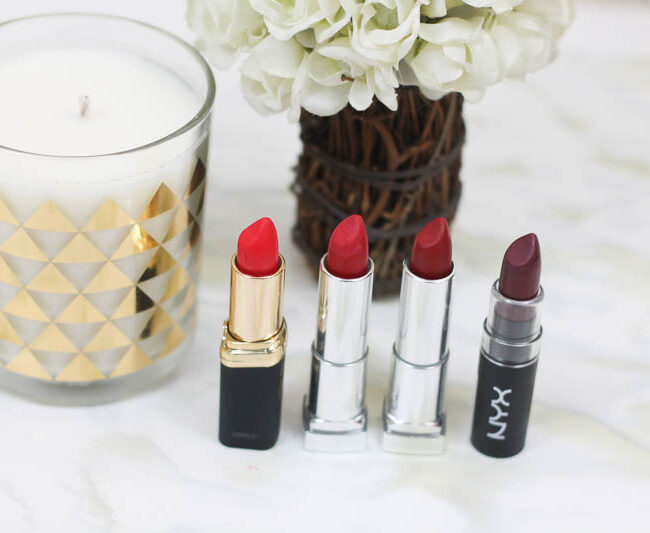 Best Drugstore Red Lipsticks (12 of 17)