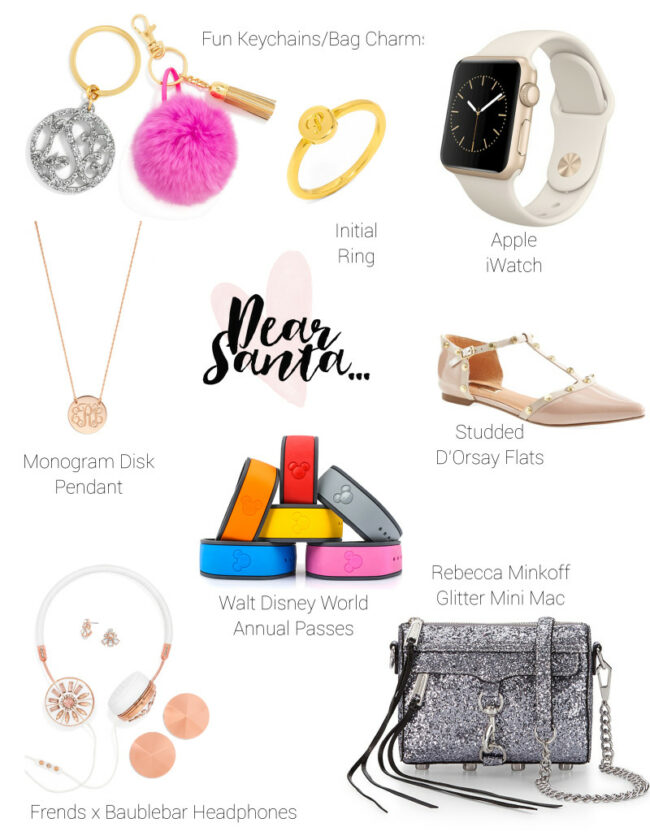 My Holiday Wishlist Gift Guide