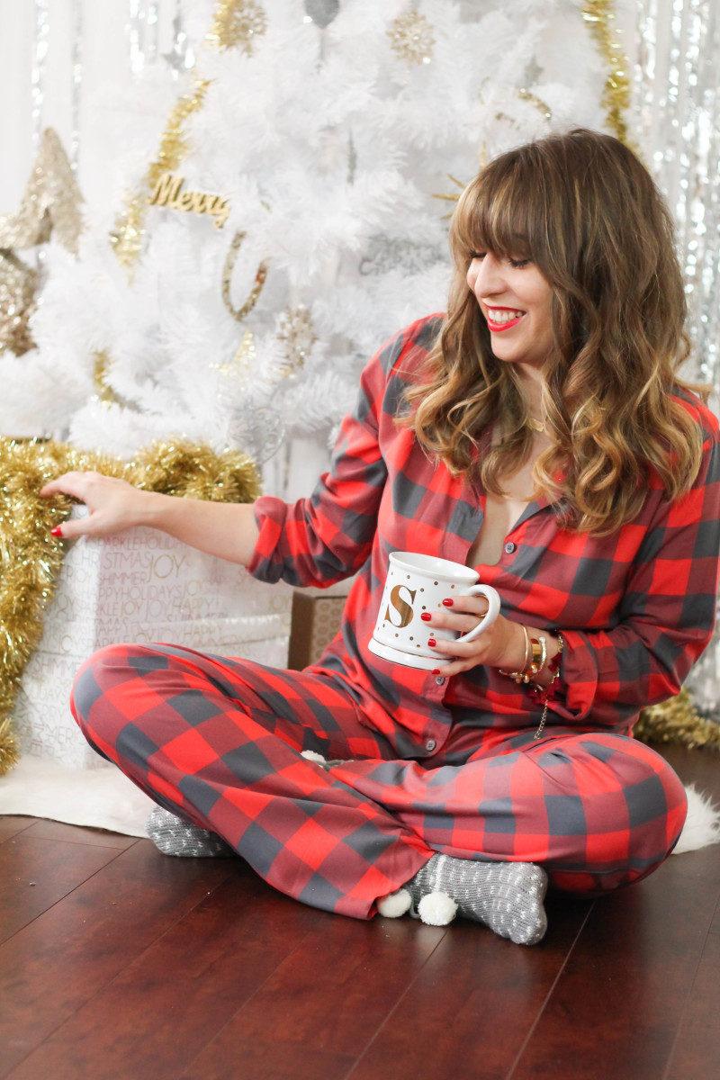 Christmas Pajamas-3