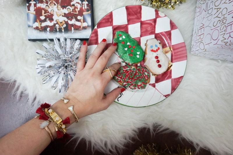 Christmas cookies-3
