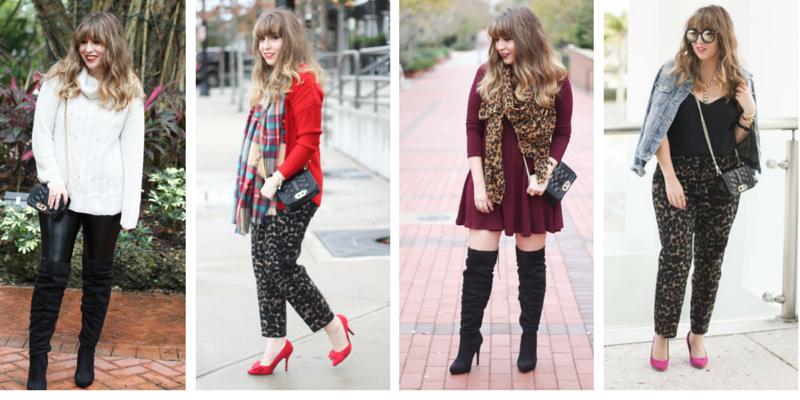 How to style the Rebecca Minkoff Mini Love crossbody bag