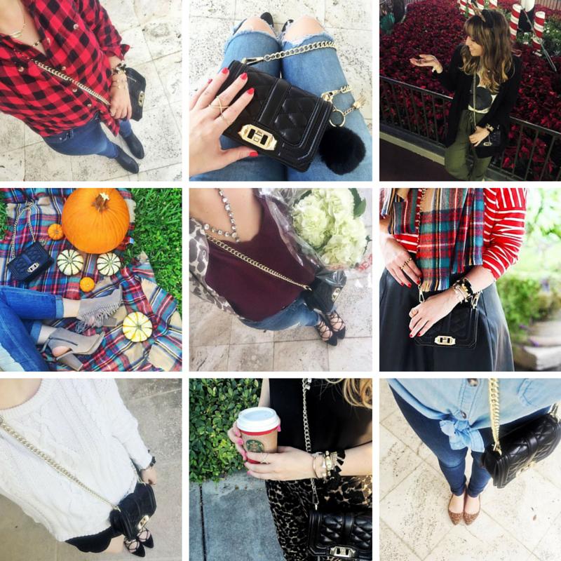 Rebecca Minkoff Mini Love bag