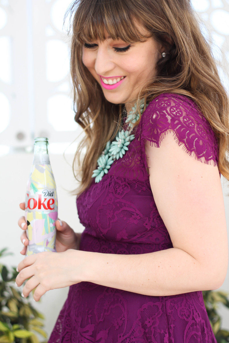 Diet Coke It's Mine Campaign-11