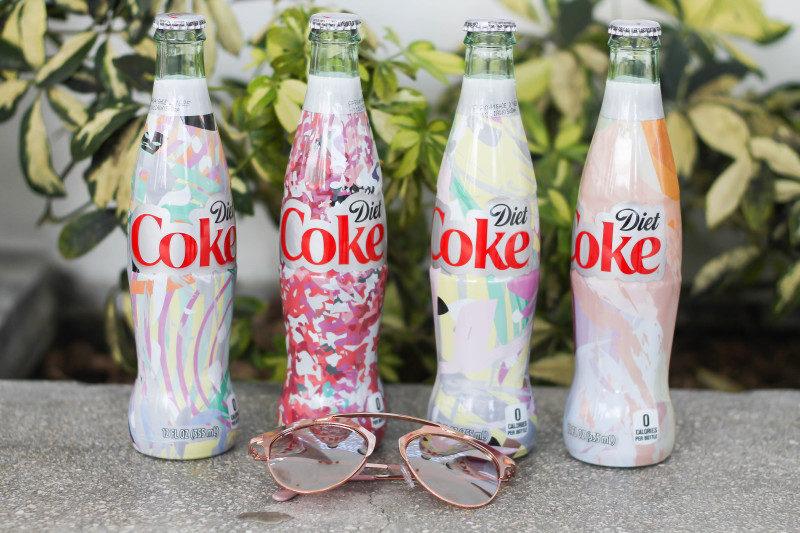 Diet Coke It's Mine Campaign-14