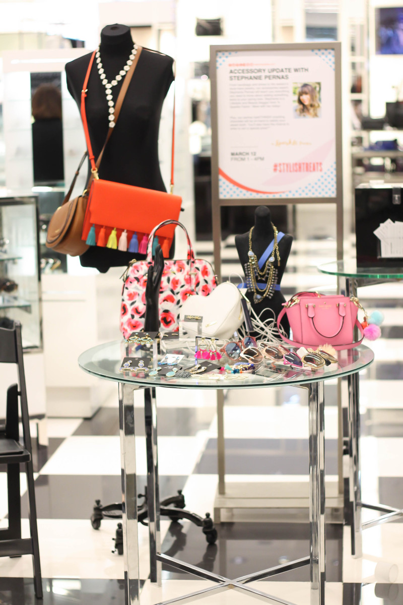 Bloomingdale's Accessory Refresh Event-4