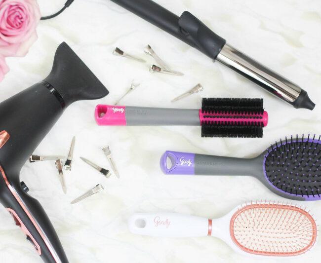 Goody Hair Tools-2