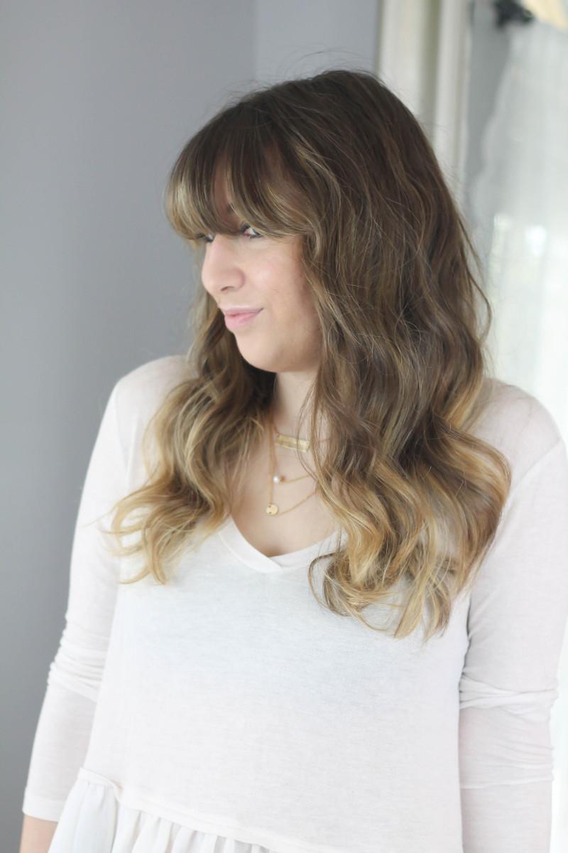 Goody Soft Waves Hair Tutorial