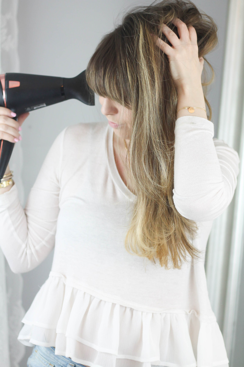How to get soft waves-14