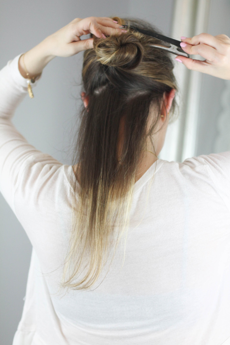 How to get soft waves-15