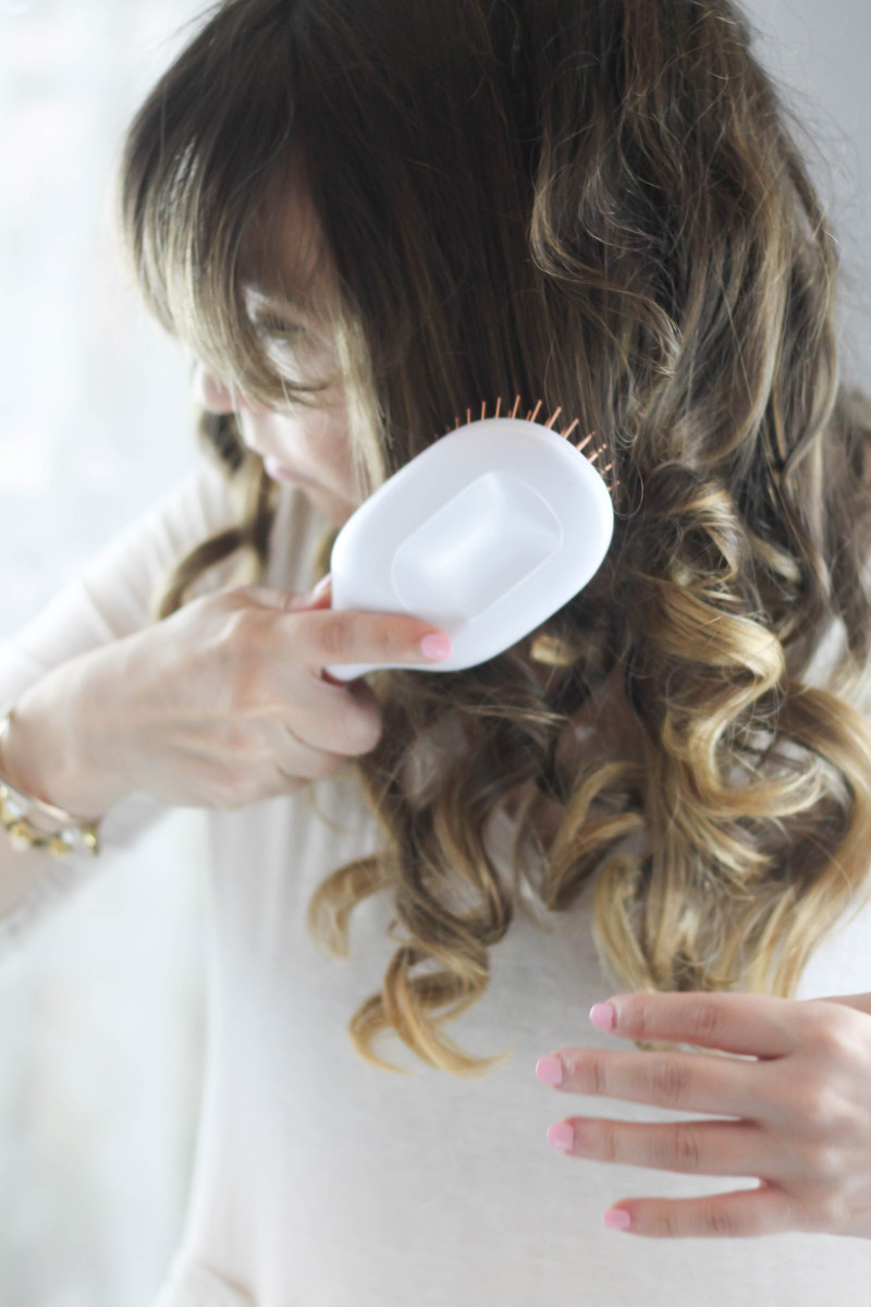 How to get soft waves-27
