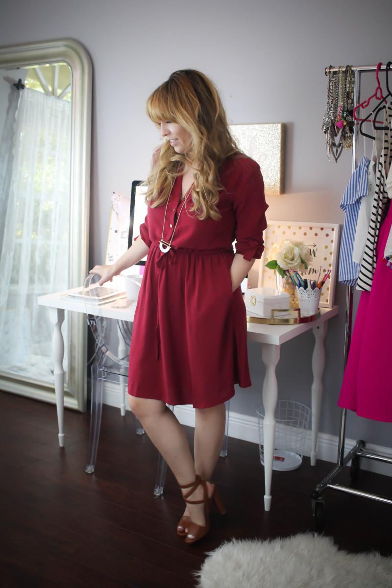 Modcloth Workwear