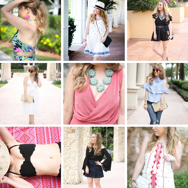 A Sparkle Factor Best of June 2016