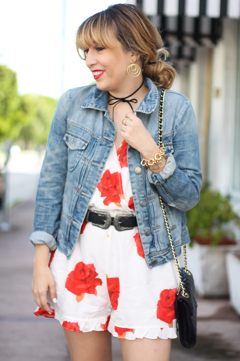 choies-white-rose-romper-j-crew-factory-jean-jacket-baublebar-whitely-choker-chinese-laundry-calvary-rebecca-minkoff-quilted-mini-affair-8-of-13