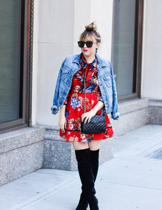 jean-jacke-red-floral-bow-tie-dress-1-of-11