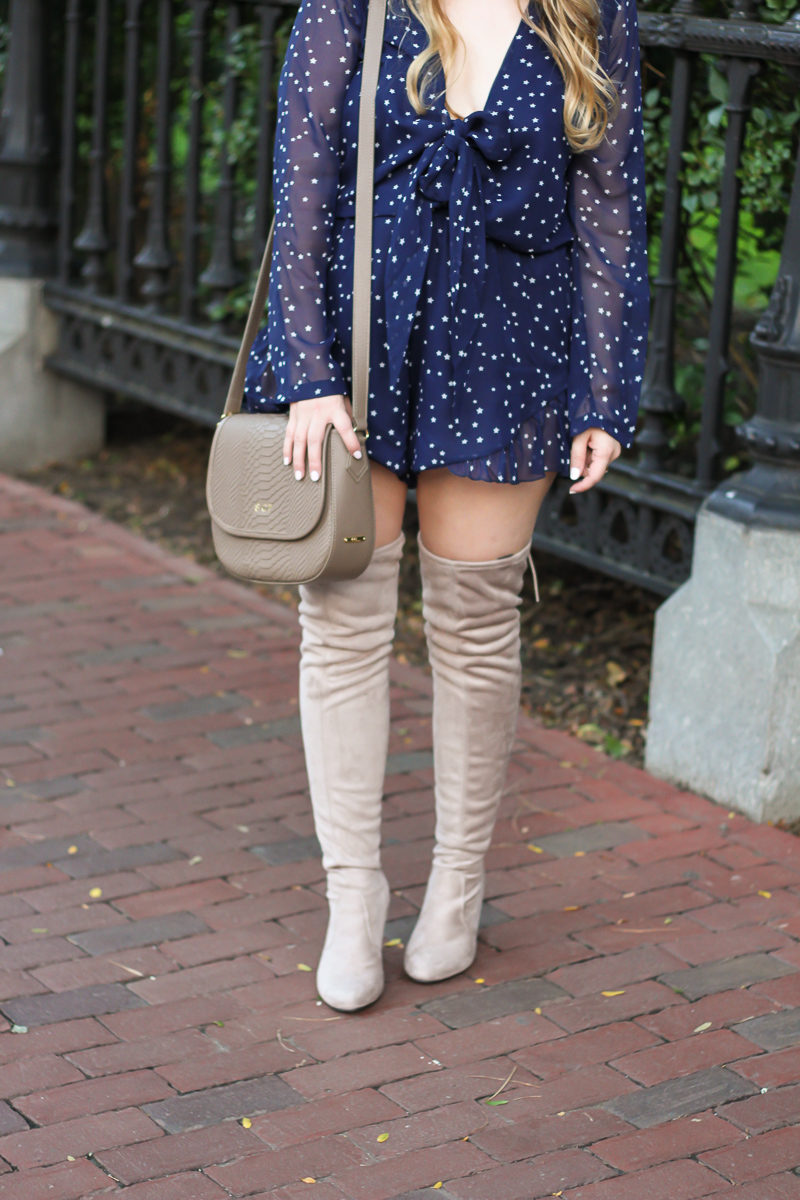 lioness-navy-blue-star-romper-chinese-laundry-over-the-knee-boots-2-of-10
