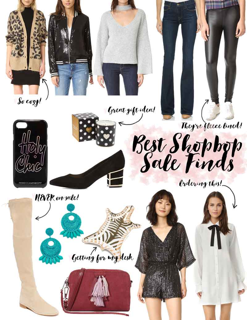 Best Shopbop Sale Finds