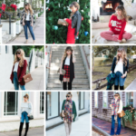 19 Christmas outfit ideas
