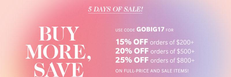 Best Shopbop sale finds