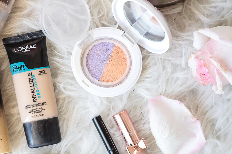 Miami beauty blogger Stephanie Pernas reviews her favorite affordable drugstore beauty buys