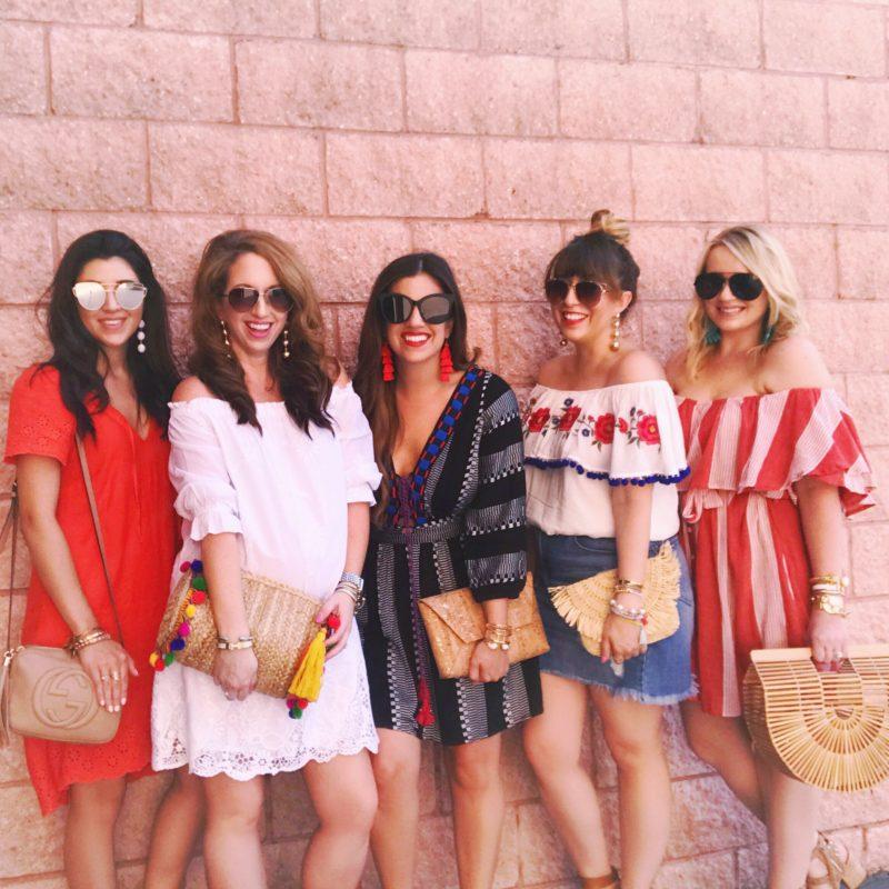 Miami fashion bloggers