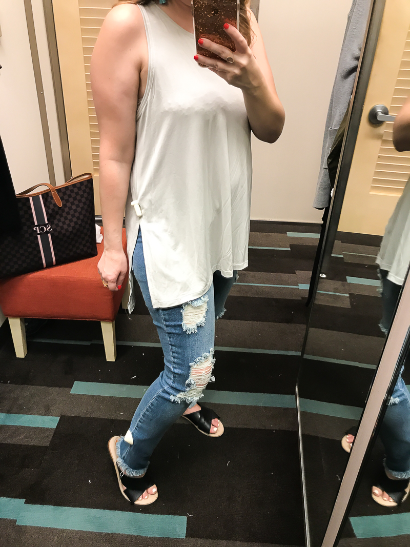Nordstrom Anniversary Sale 2017 Dressing Room Diary-10