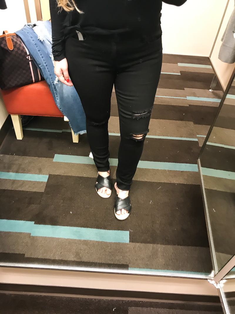Nordstrom Anniversary Sale 2017 Dressing Room Diary-14