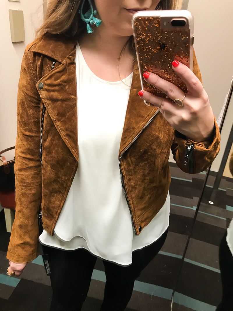 Nordstrom Anniversary Sale BLANK NYC jacket