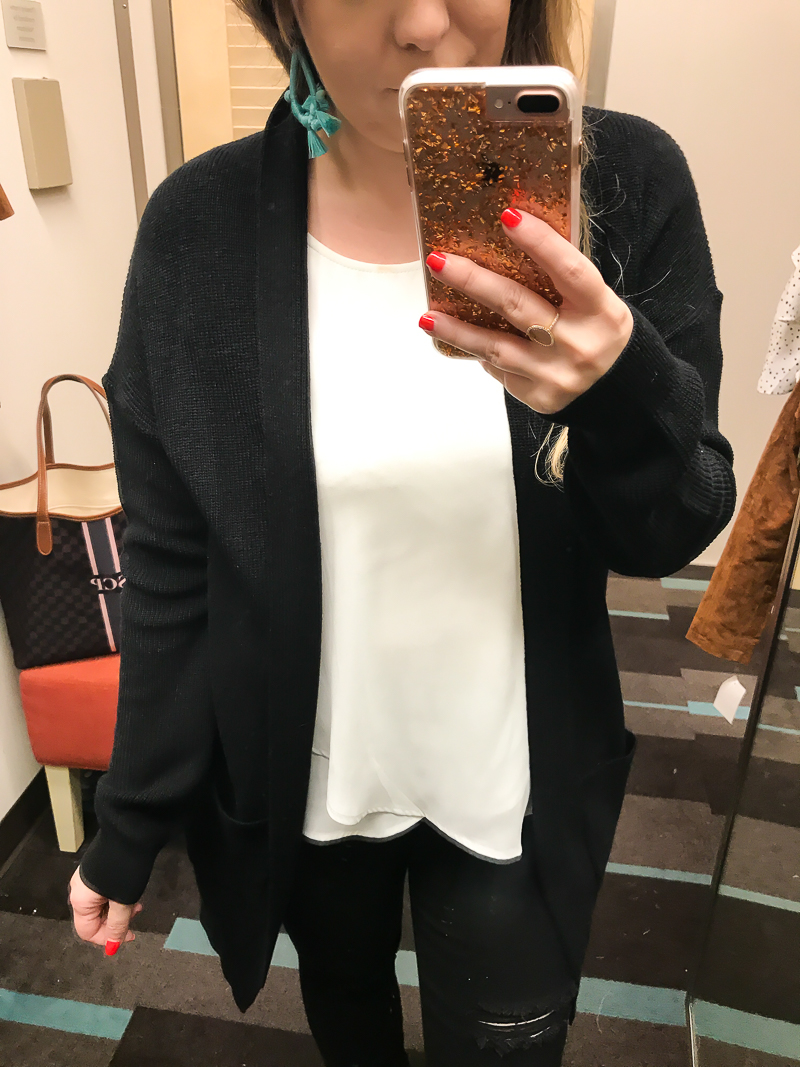 Nordstrom Anniversary Sale 2017 Dressing Room Diary-22