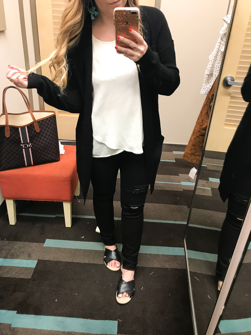 Nordstrom Anniversary Sale 2017 Dressing Room Diary-23