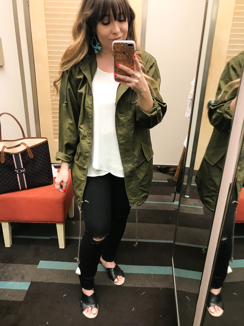 Nordstrom Anniversary Sale 2017 Dressing Room Diary-26
