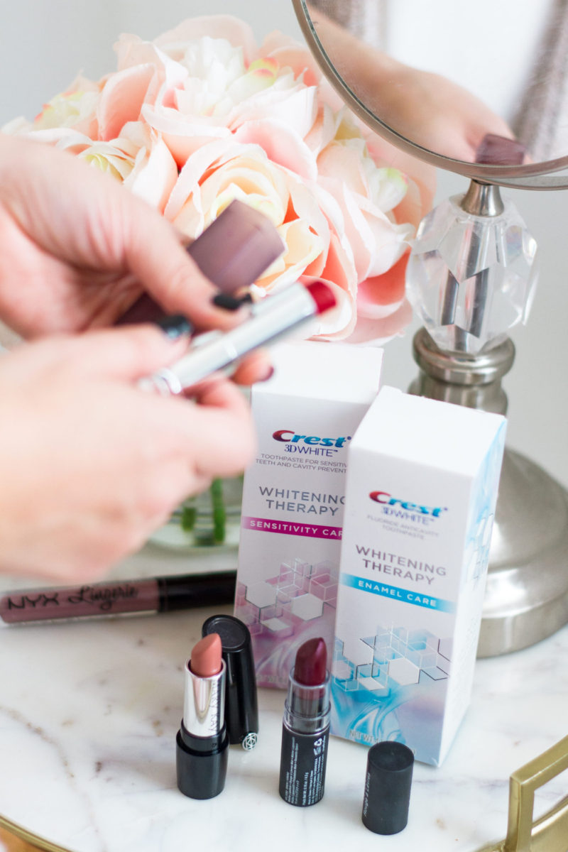Crest 3D White Whitening Therapy review