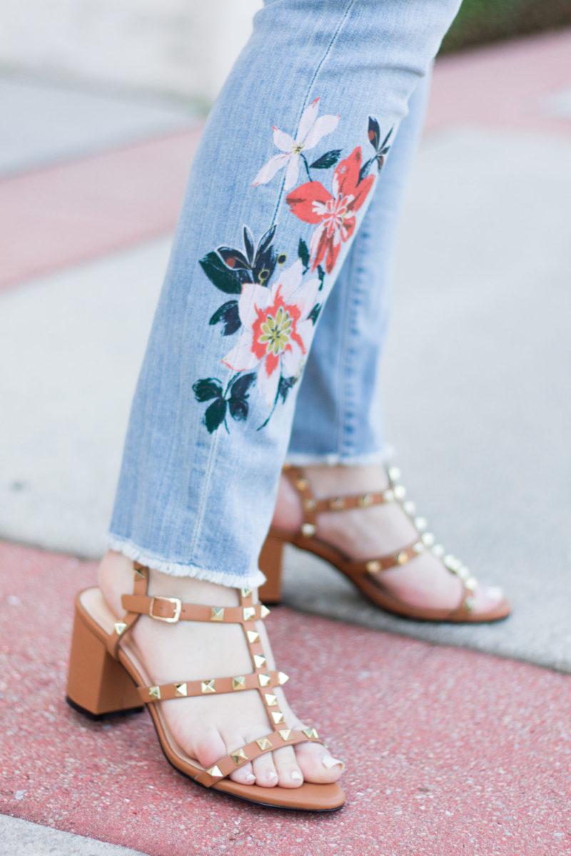 Valentino Rockstud sandals replica