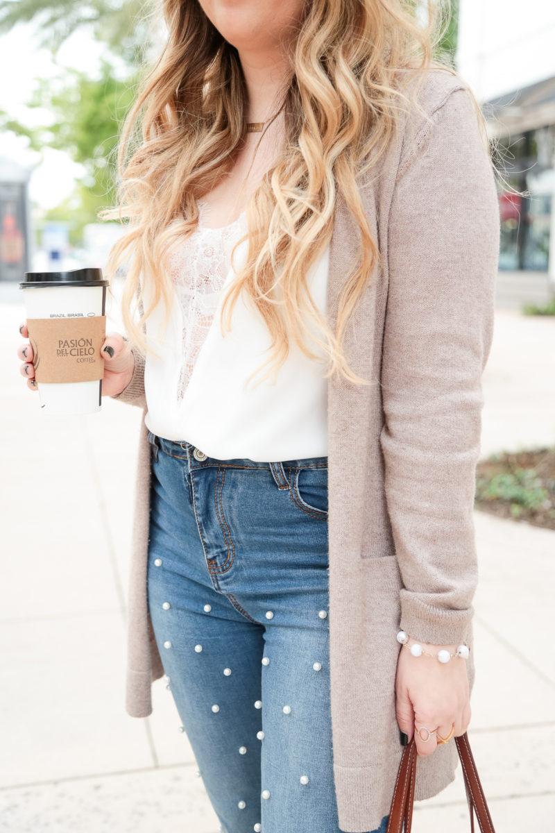 Cute casual outfit idea