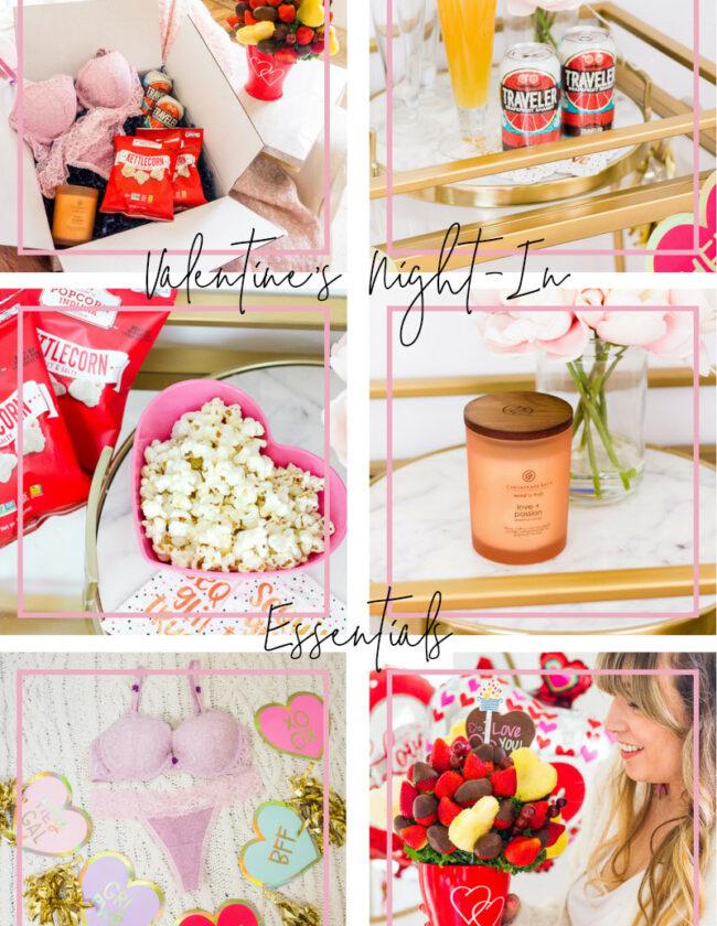 Babbleboxx – Valentine's Night in Essentials