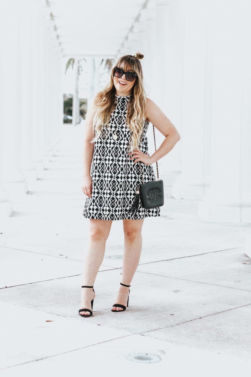 Gwynnie Bee swing dress_