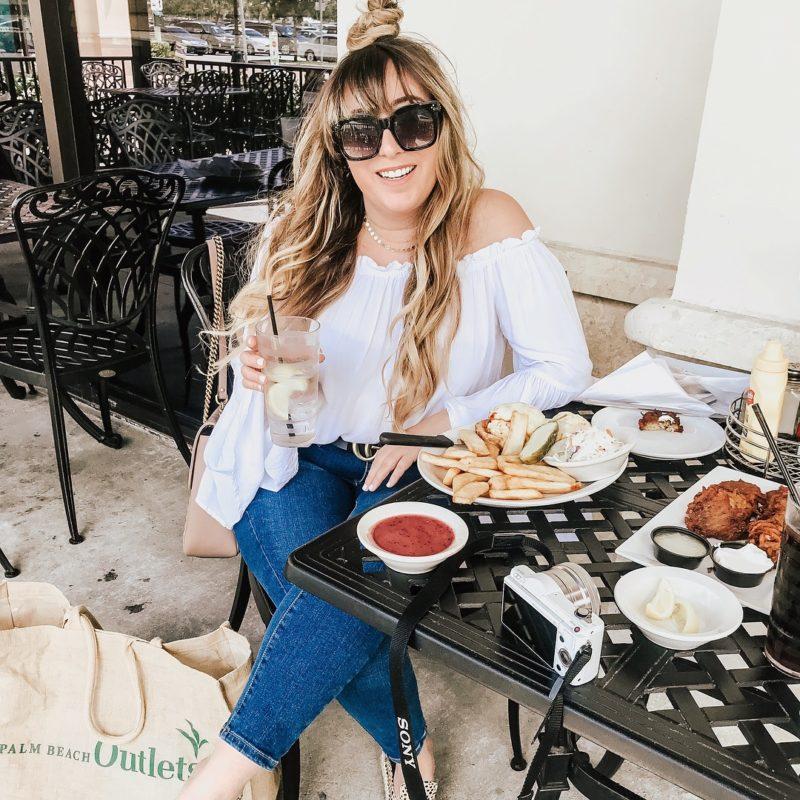 Stephanie Pernas, fashion and beauty blogger