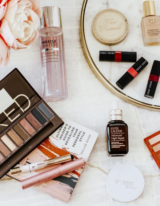 Sephora Spring Bonus Sale- Sephora Sale Favorites