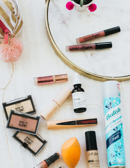 10 Beauty Buys Under $10