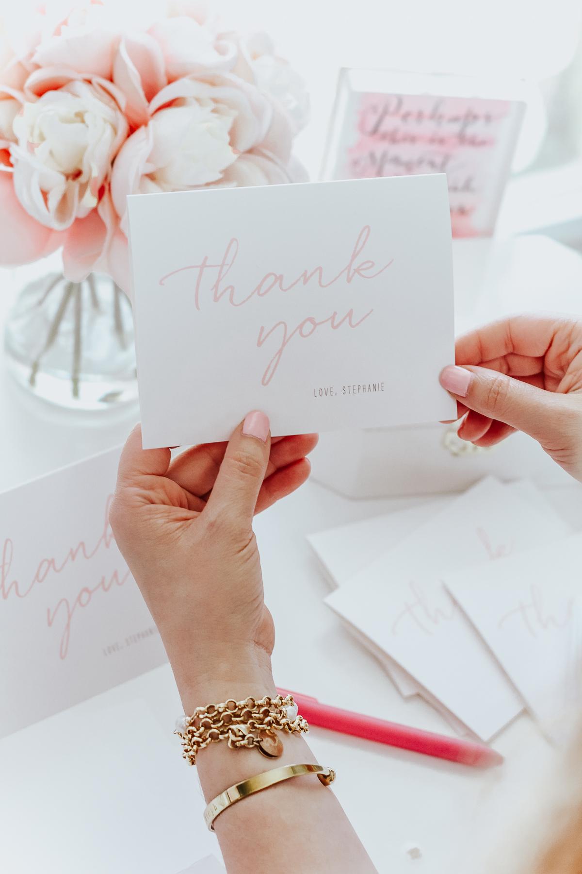 Basic Invite Thank You Notes-4