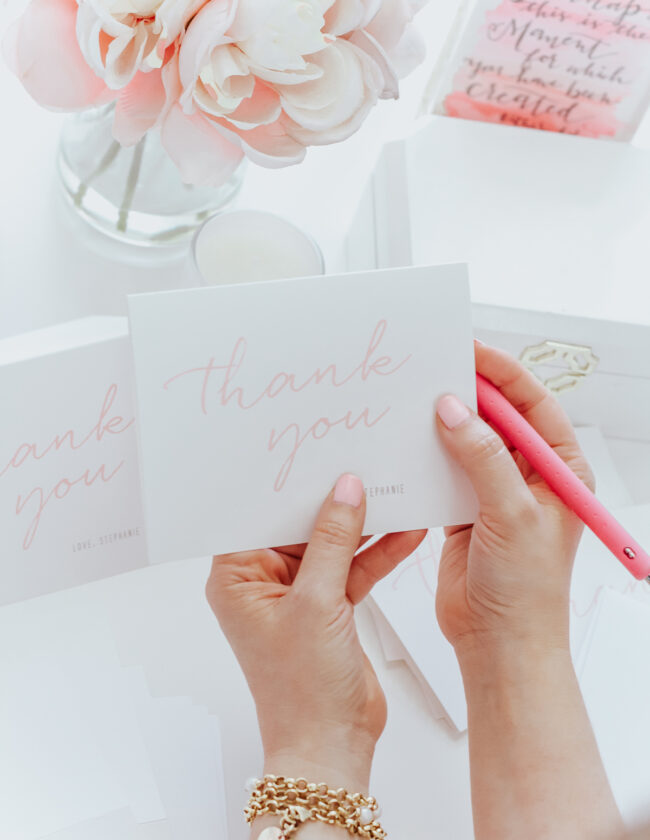 Basic Invite Thank You Notes-5