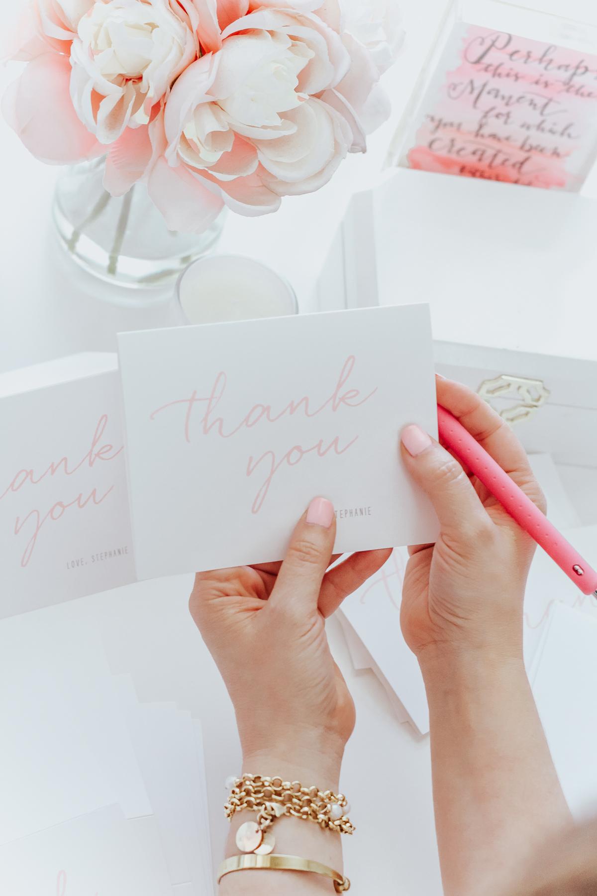 Basic Invite Thank You Notes-5