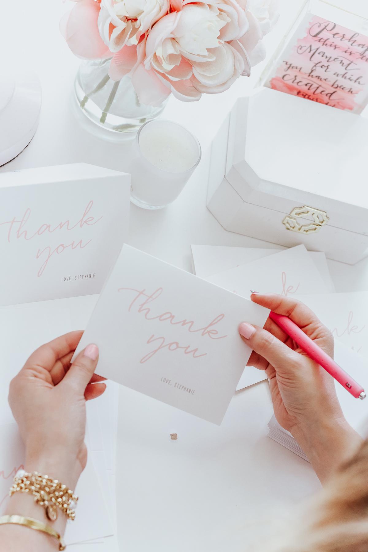 Basic Invite Thank You Notes-7