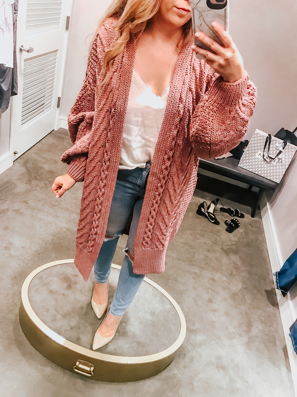 NSale Try on session 2018-21