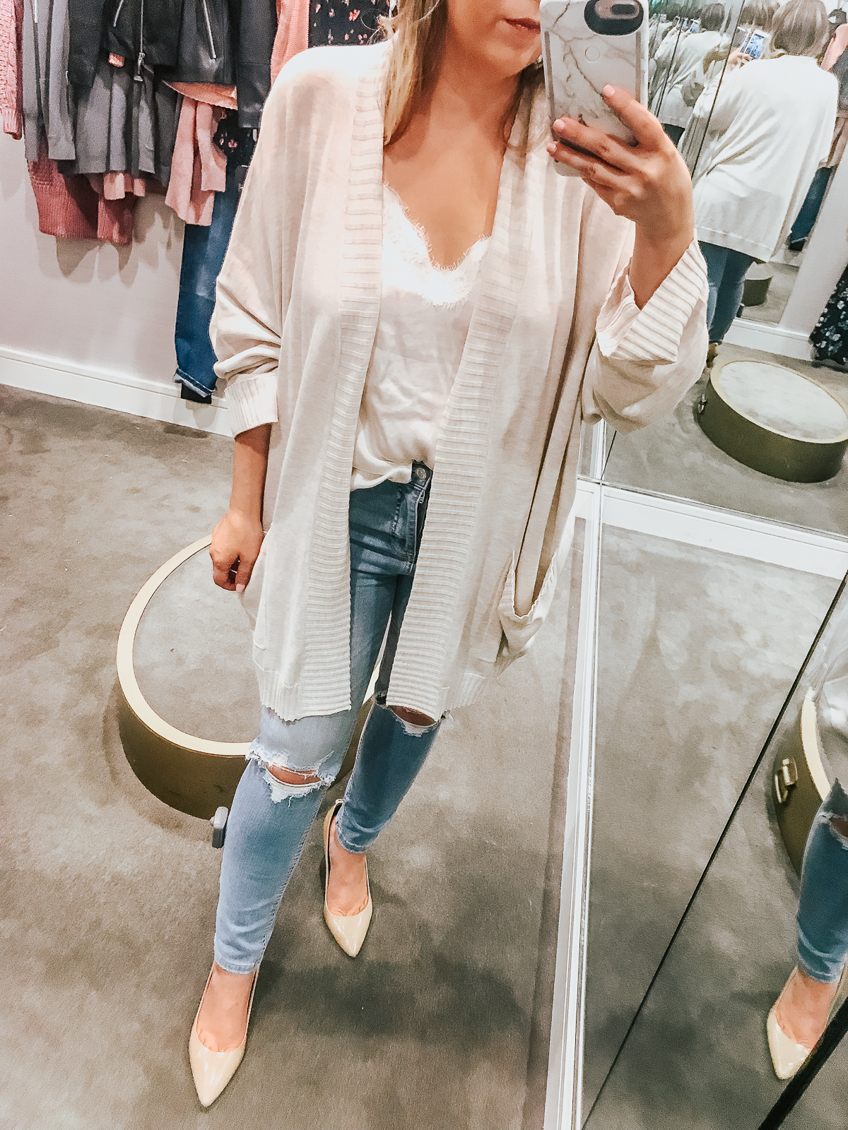 NSale Try on session 2018-24