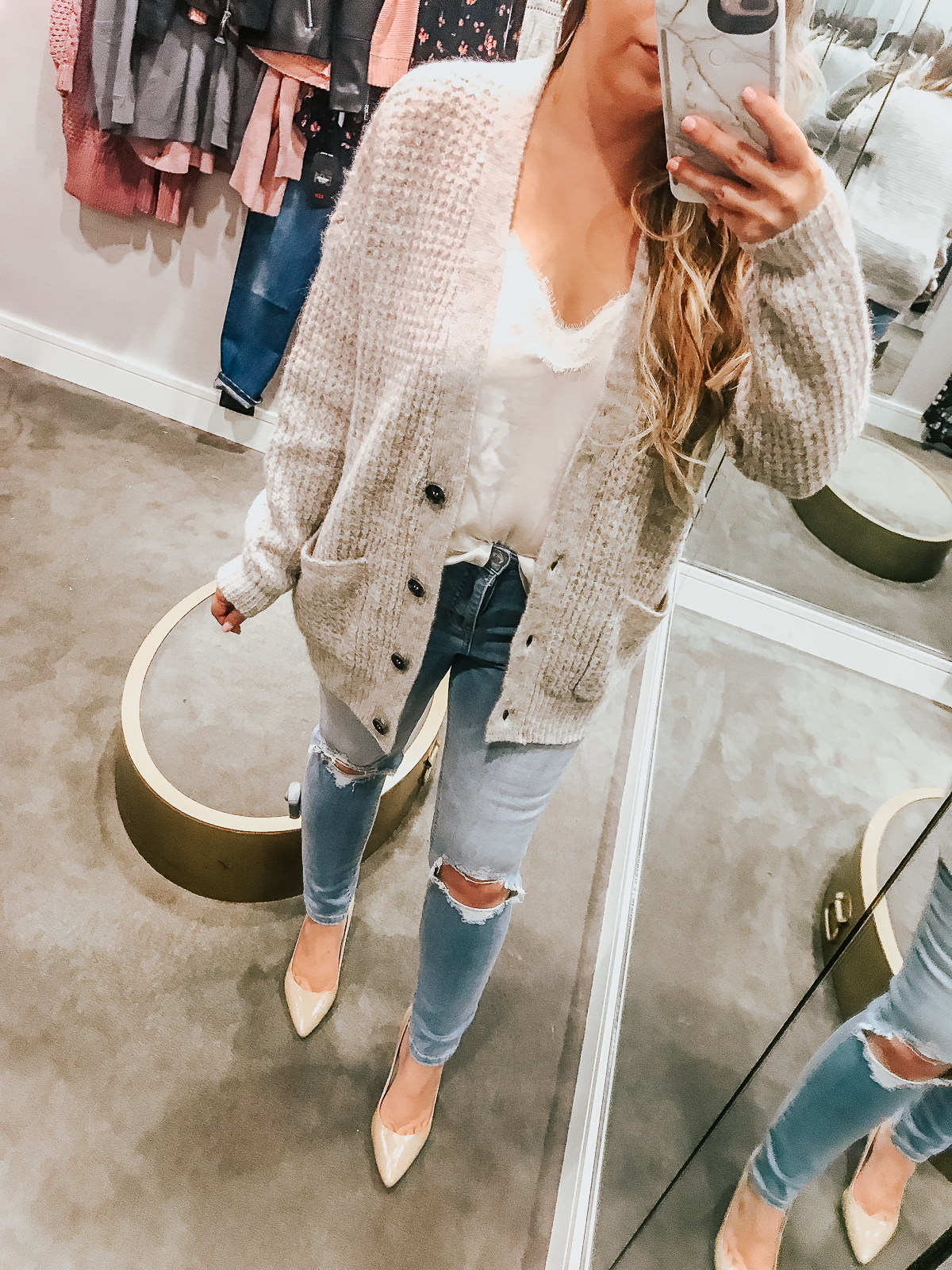NSale Try on session 2018-26