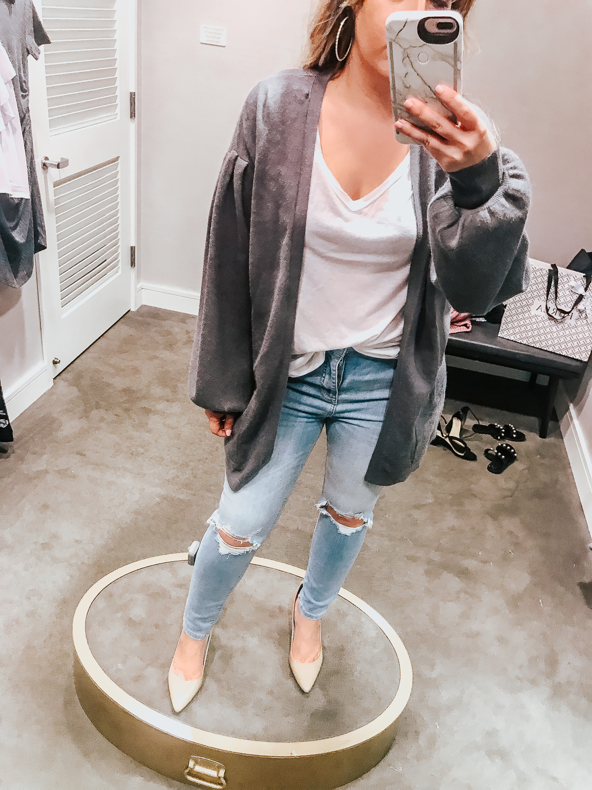 NSale Try on session 2018-29
