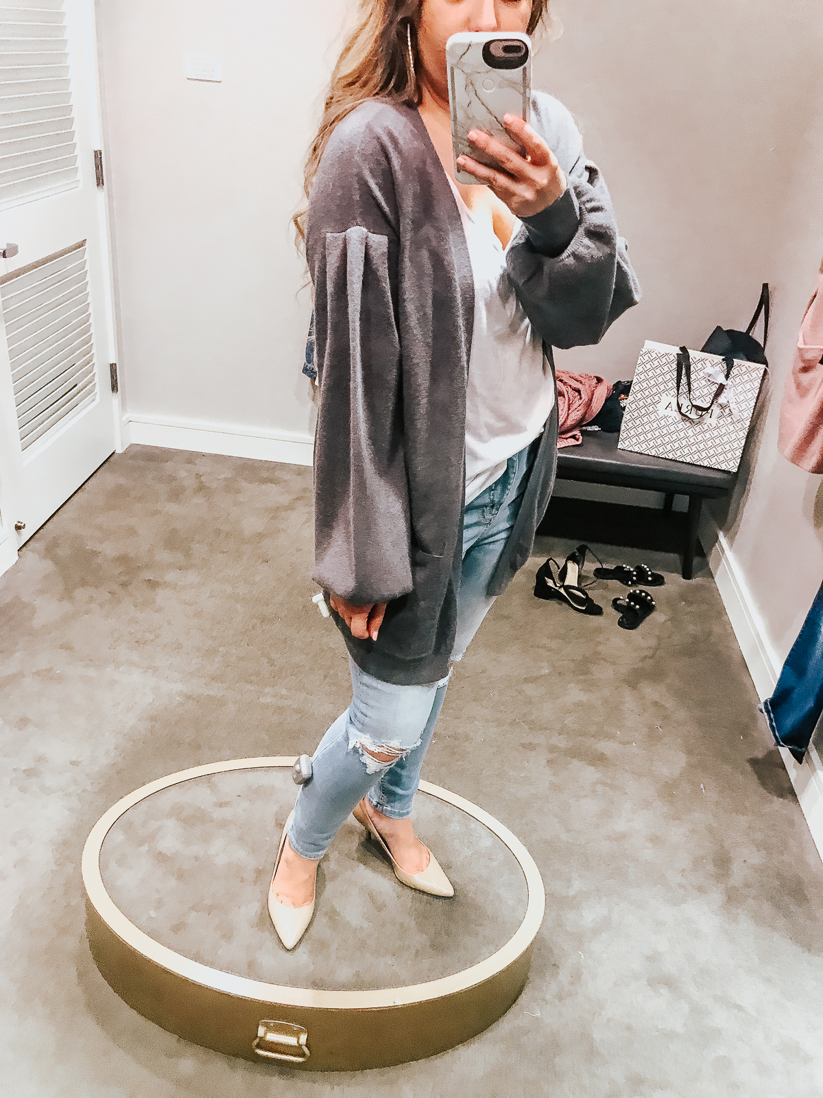 NSale Try on session 2018-30