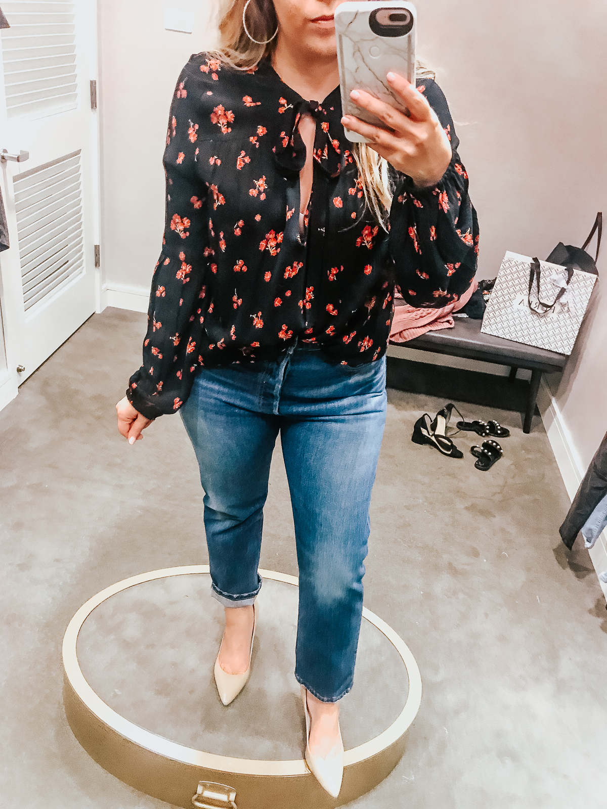 NSale Try on session 2018-35